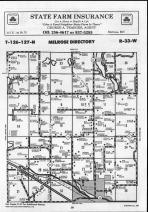 Map Image 046, Stearns County 1990